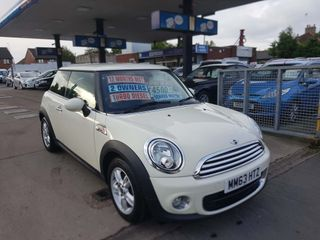 Mini Cars For Sale >> Used Mini Cars For Sale In Garden City Cheshire S Express