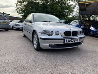 Used Bmw 3 Series For Sale >> Used Bmw Cars For Sale In Harrow Middlesex Constance Cars Ltd