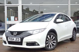 Used Honda Civic Cars For Sale In East Wemyss Fife