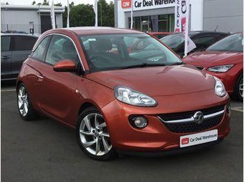 Vauxhall ADAM for sale