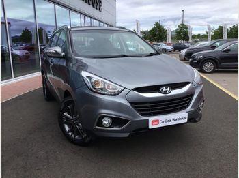 Hyundai ix35 for sale