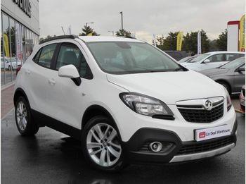 Vauxhall Mokka for sale