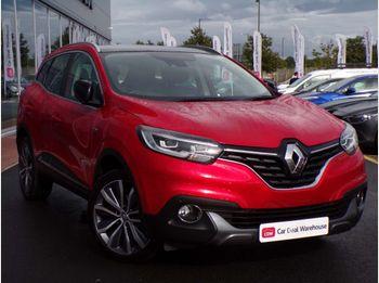Renault Kadjar for sale