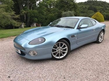 Used Aston Martin Cars For Sale In Andover Hampshire Bourne Valley Autos
