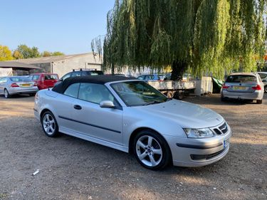 Used Saab Cars For Sale In Milton Keynes Buckinghamshire Sb Car Services Ltd