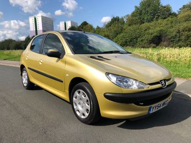 Tremendous Used Peugeot 206 Hatchback 1 4 Hdi S 5Dr A C In Leeds Gmtry Best Dining Table And Chair Ideas Images Gmtryco