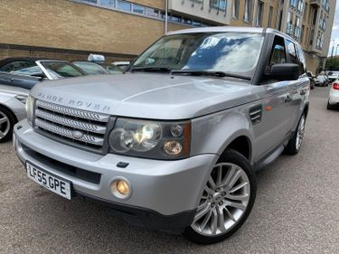 Used Land Rover Cars For Sale In London Essex V P I Used Car Sales Ltd