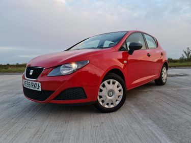 Used Seat Cars For Sale In Tamworth Staffordshire Small Affordable Cars