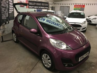 Used Peugeot Cars For Sale In Liversedge West Yorkshire Valley Road Motor Sales