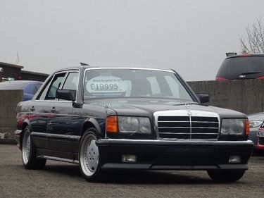 Used Mercedes Benz 560 Cars For Sale In Keighley West Yorkshire Motorhub