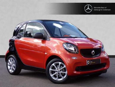 /smart fortwo