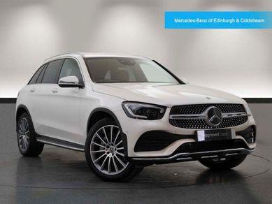 /Mercedes-Benz GLC Class