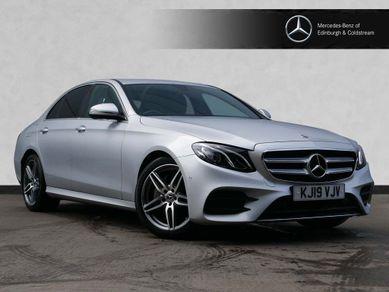 /Mercedes-Benz E Class