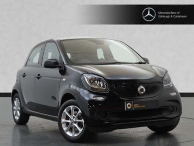 /smart forfour