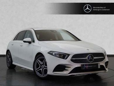 /Mercedes-Benz A Class