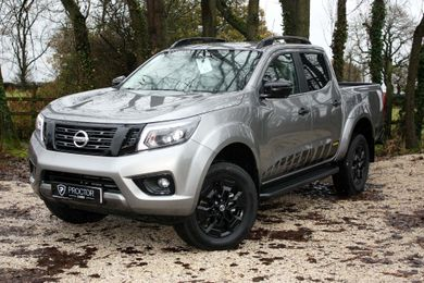 Nissan Navara N Guard Used Cars For Sale On Auto Trader Uk