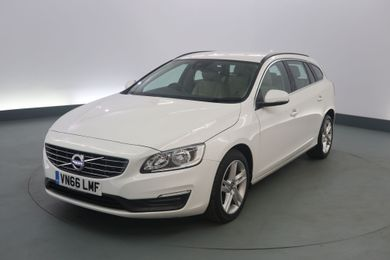 Chłodny Volvo used cars for sale on Auto Trader UK LM62