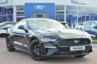 New & Used Ford Mustang cars for sale | Auto Trader