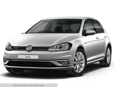 Used Vw Golf >> New Used Volkswagen Golf For Sale