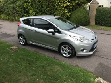 New Used Ford Fiesta Cars For Sale Auto Trader Uk