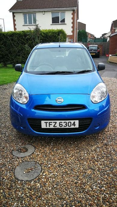 Used cars for sale in Northern Ireland on Auto Trader UK