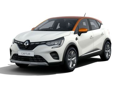 Renault Captur Used Cars For Sale In Gateshead On Auto Trader Uk