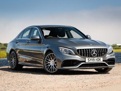 Mercedes-Benz Of Inverness - Used car dealership in Inverness