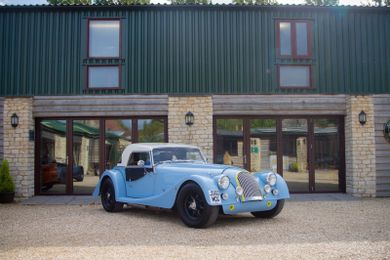 New Amp Used Morgan Plus 4 Cars For Sale Auto Trader