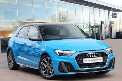 Multicolour Audi A1 Used Cars For Sale On Auto Trader Uk