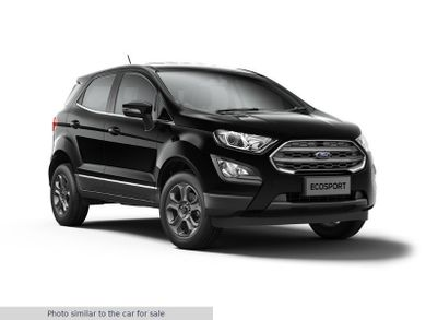 Ford Ecosport Used Cars For Sale On Auto Trader Uk