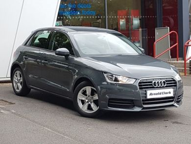 Grey Audi A1 Used Cars For Sale On Auto Trader Uk