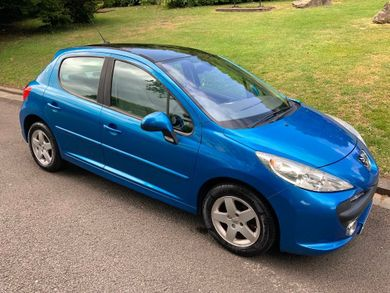 New & used Peugeot 207 cars for sale | Auto Trader