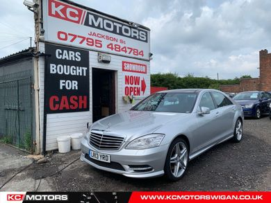Cash Cars Kc >> Kc Motors Used Car Dealership In Wigan