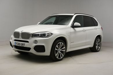 Hybrid Petrol Electric Plug In Bmw Suv Used Cars For Sale On Auto
