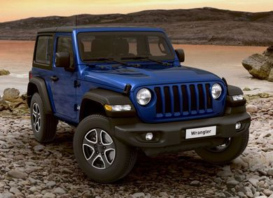 Jeep Wrangler used cars for sale in Northern Ireland on ...