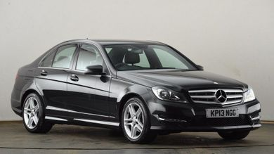 New & used Mercedes-Benz C Class cars for sale | Auto Trader
