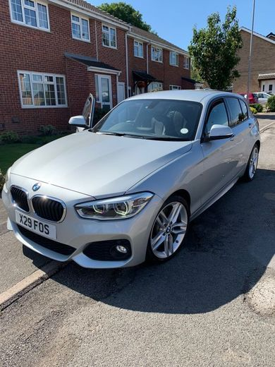BMW 1 Series used cars for sale in Sheffield on Auto Trader UK