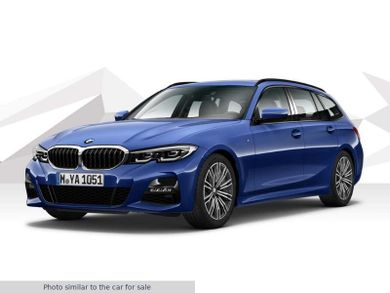 Diesel BMW 3 Series Coupe M Sport used cars for sale on Auto