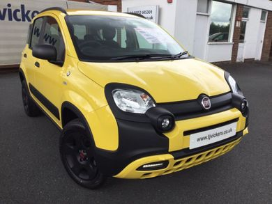 New & used Fiat Panda cars for sale | Auto Trader