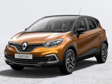 Renault Captur Used Cars For Sale In Cannock On Auto Trader Uk