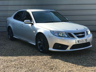 Saab 9-3 SE used cars for sale on Auto Trader UK