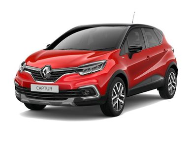 Renault Captur Used Cars For Sale In Worcester On Auto Trader Uk