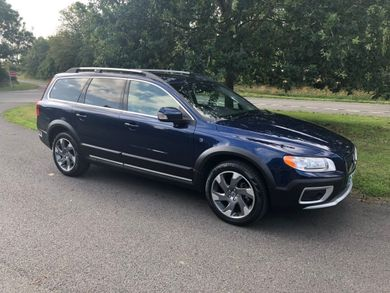 Volvo Xc70 Ocean Race Used Cars For Sale On Auto Trader Uk