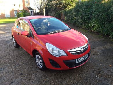 Used Vauxhall Corsa Cars for Sale, Second Hand & Nearly New Vauxhall Corsa | AA Cars