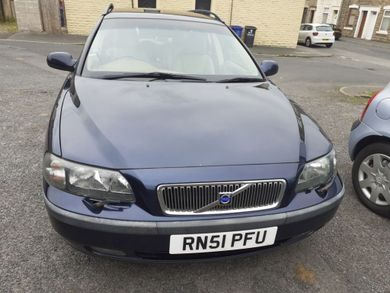 New & used Volvo V70 cars for sale   Auto Trader