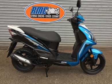 50cc used bikes for sale on Auto Trader UK