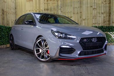 Hyundai i30 N Performance used cars for sale on Auto Trader UK