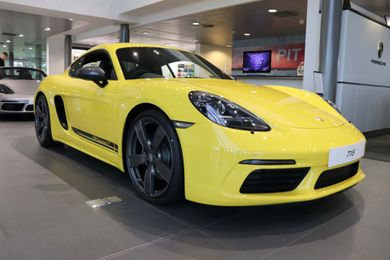 New \u0026 used Porsche cars for sale