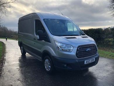 undefeated x buying new crazy price Used Vans for sale in Northern Ireland | Auto Trader Vans