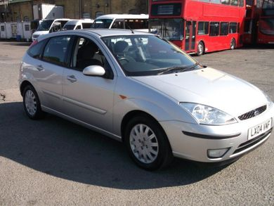 Ford Focus Ghia Used Cars For Sale On Auto Trader Uk